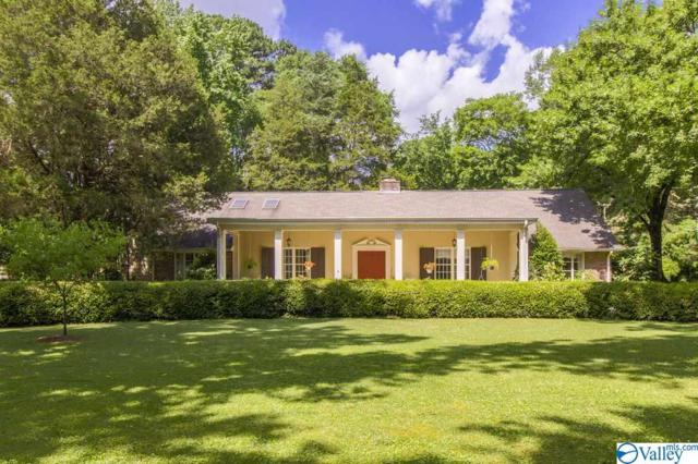 1705 Woodmont Drive, Decatur, AL 35601 (MLS #1118657) :: Amanda Howard Sotheby's International Realty
