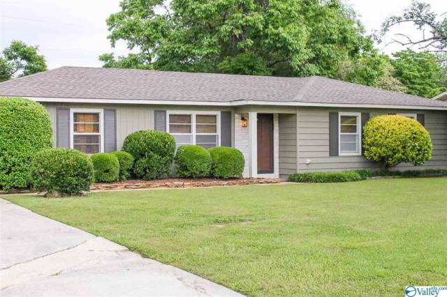 1804 12TH STREET SE, Decatur, AL 35601 (MLS #1118893) :: Intero Real Estate Services Huntsville