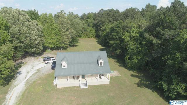 15344 Wright Road, Athens, AL 35611 (MLS #1119091) :: Legend Realty