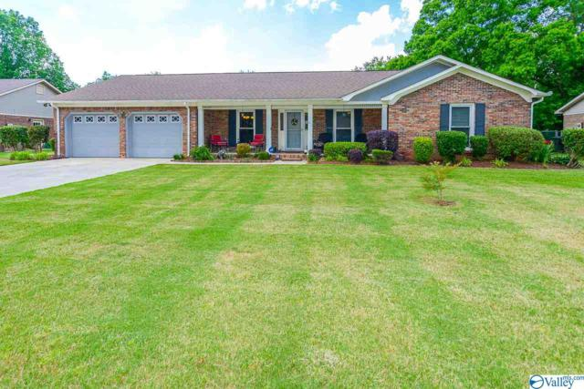 2008 SW Lancaster Avenue, Decatur, AL 35603 (MLS #1119198) :: Legend Realty
