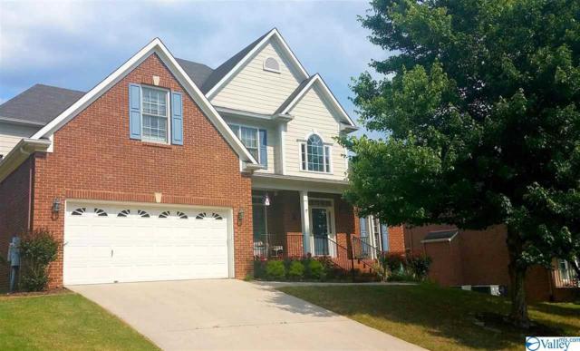 196 Joe Phillips Road, Madison, AL 35758 (MLS #1119275) :: Eric Cady Real Estate