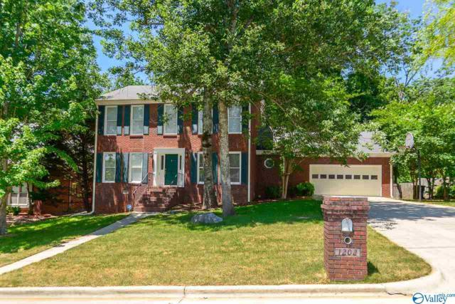 1202 Timberland Drive, Decatur, AL 35603 (MLS #1119277) :: Intero Real Estate Services Huntsville