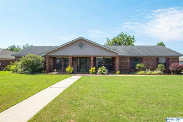 2832 Winthrop Drive, Decatur, AL 35603 (MLS #1119306) :: Intero Real Estate Services Huntsville