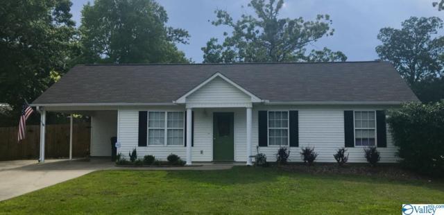 1590 Anchor Lake Drive, Southside, AL 35907 (MLS #1119317) :: Intero Real Estate Services Huntsville