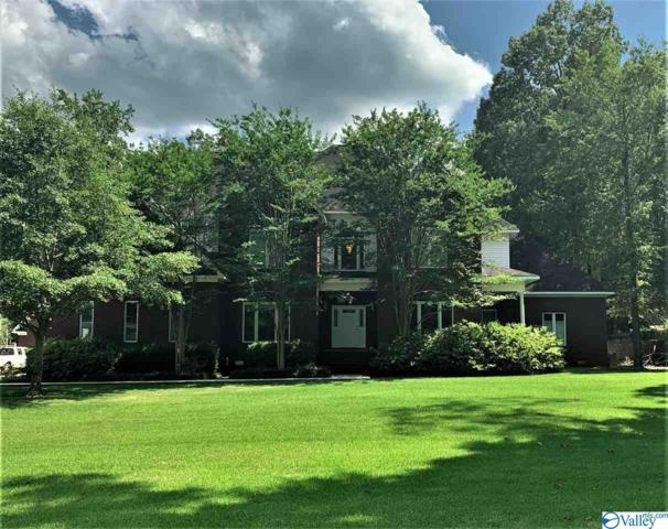 899 Jessie Drive, Decatur, AL 35603 (MLS #1119466) :: Amanda Howard Sotheby's International Realty
