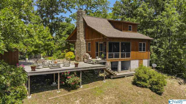 328 County Road 871, Gaylesville, AL 35973 (MLS #1119646) :: Weiss Lake Realty & Appraisals