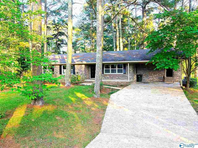 425 Campground Circle, Scottsboro, AL 35769 (MLS #1119774) :: Capstone Realty