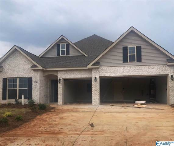 28649 Blythe Lane, Madison, AL 35756 (MLS #1119800) :: Amanda Howard Sotheby's International Realty