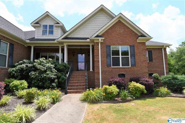 118 Arbor Lane, Rainsville, AL 35986 (MLS #1119950) :: Amanda Howard Sotheby's International Realty