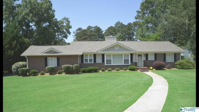 128 Forrestine Avenue, Gadsden, AL 35901 (MLS #1119981) :: Amanda Howard Sotheby's International Realty