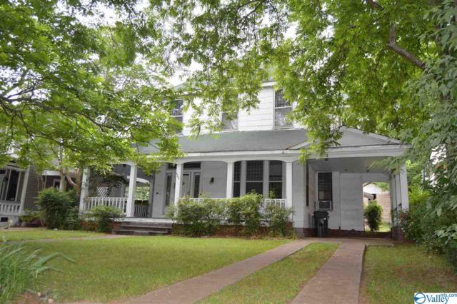 426 Sherman Street Se, Decatur, AL 35601 (MLS #1120030) :: Amanda Howard Sotheby's International Realty