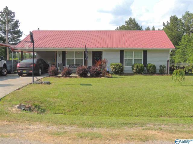 705 Saddle Club Drive, Centre, AL 35960 (MLS #1120118) :: Intero Real Estate Services Huntsville