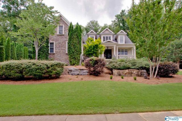 2966 Hampton Cove Way, Hampton Cove, AL 35763 (MLS #1120296) :: Intero Real Estate Services Huntsville