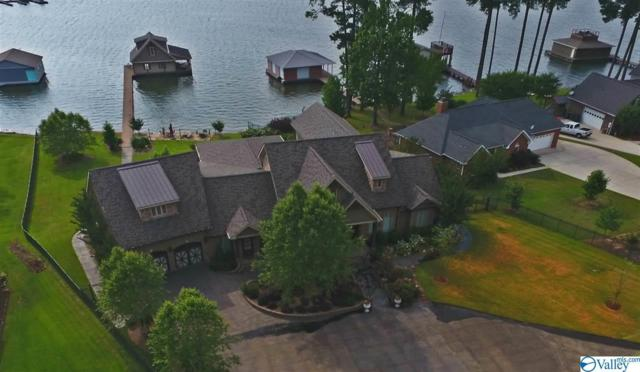 2000 Signal Point Lane, Guntersville, AL 35976 (MLS #1120339) :: Intero Real Estate Services Huntsville