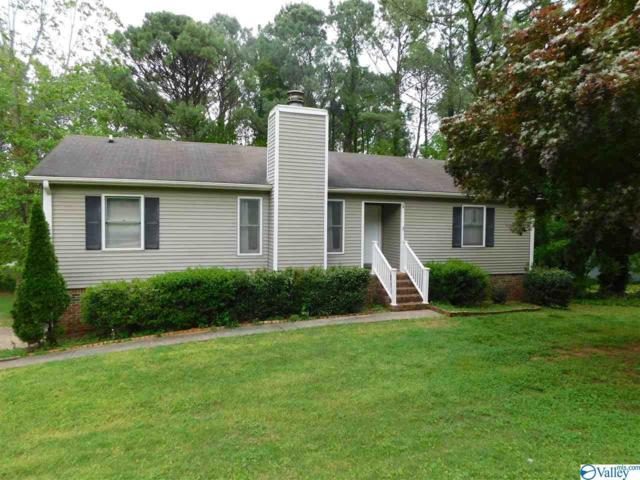 207 Beaver Run Drive, Madison, AL 35758 (MLS #1120369) :: Intero Real Estate Services Huntsville