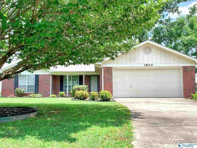 1800 W Market Street, Athens, AL 35611 (MLS #1120378) :: Intero Real Estate Services Huntsville