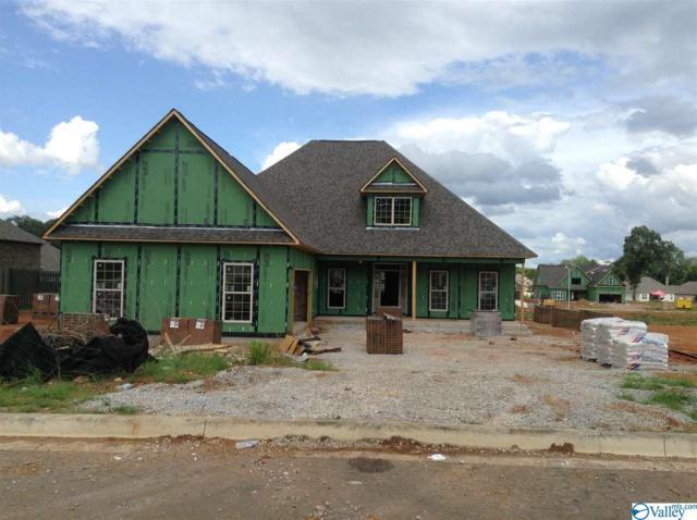 178 Somerton Drive, Huntsville, AL 35811 (MLS #1120531) :: Amanda Howard Sotheby's International Realty