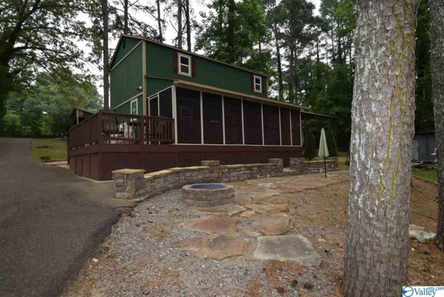 3612 Scottsboro Hwy, Guntersville, AL 35976 (MLS #1120543) :: Intero Real Estate Services Huntsville