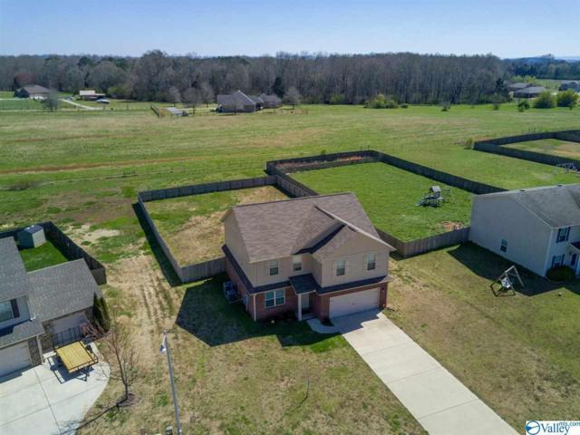 115 Natalie Jane Drive, Hazel Green, AL 35750 (MLS #1120560) :: Intero Real Estate Services Huntsville