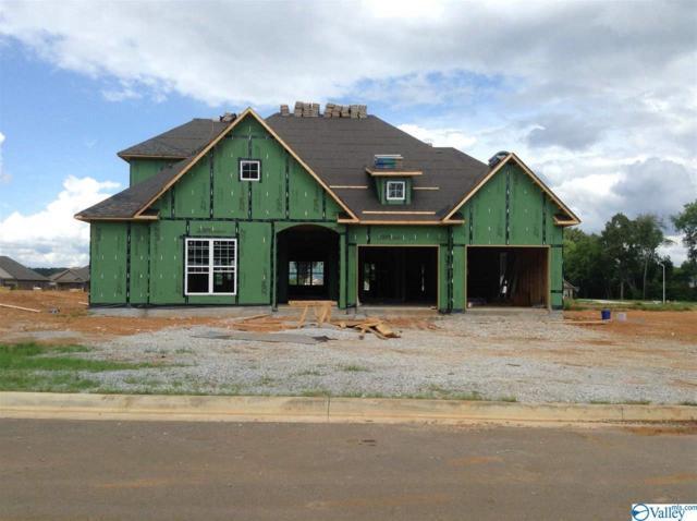 172 Somerton Drive, Huntsville, AL 35811 (MLS #1120566) :: Amanda Howard Sotheby's International Realty