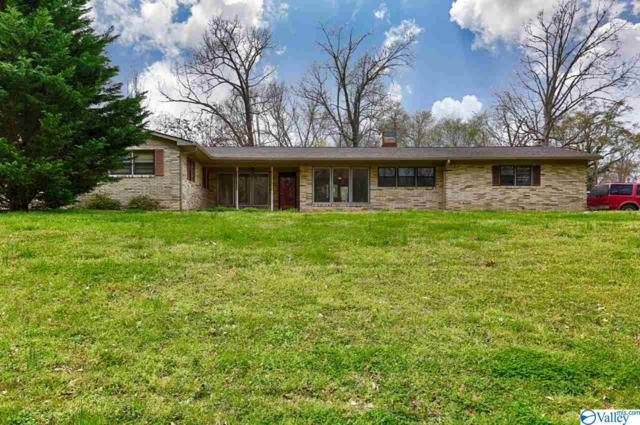 31849 Skyline Drive, Ardmore, TN 38449 (MLS #1120606) :: Intero Real Estate Services Huntsville