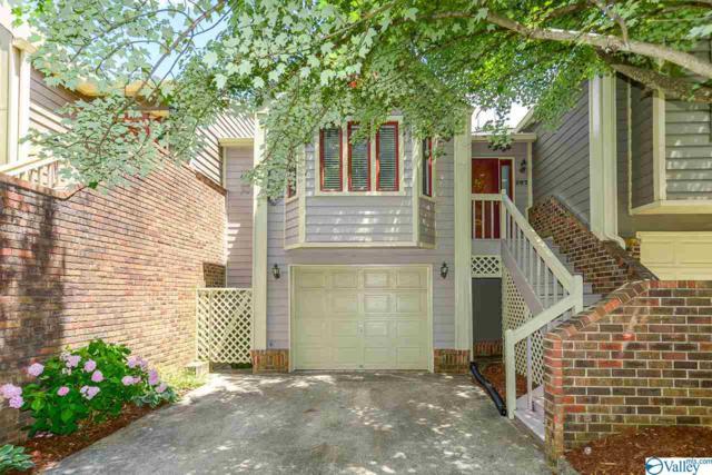 207 Mountain Ridge Drive, Huntsville, AL 35801 (MLS #1120761) :: Intero Real Estate Services Huntsville