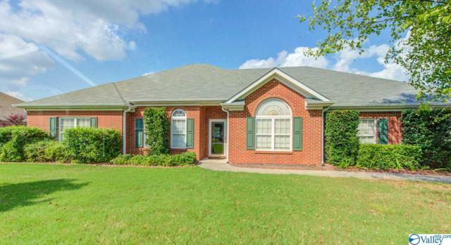 93 Manor House Drive, Huntsville, AL 35811 (MLS #1120865) :: Capstone Realty