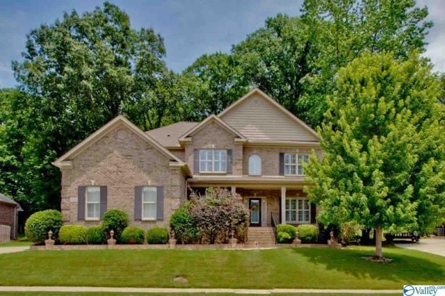 7081 Pale Dawn Place, Owens Cross Roads, AL 35763 (MLS #1120867) :: Intero Real Estate Services Huntsville