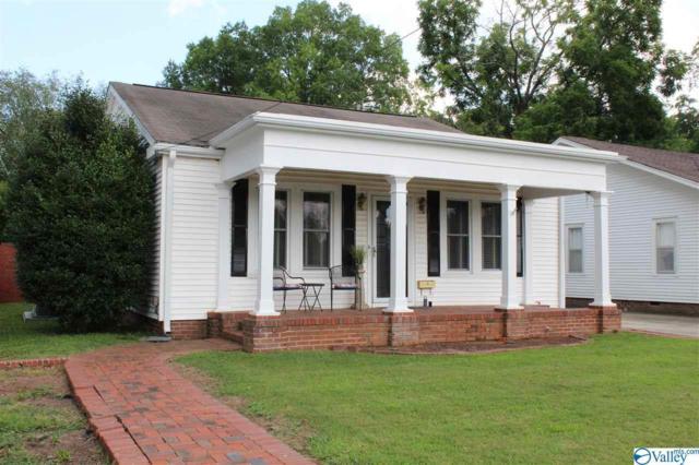 510 N Madison Street, Athens, AL 35611 (MLS #1120878) :: Eric Cady Real Estate
