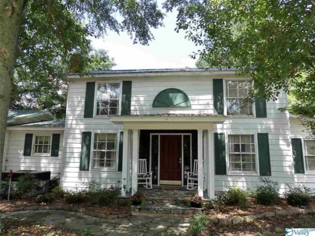 6021 Mcville Rd, Albertville, AL 35951 (MLS #1120913) :: Amanda Howard Sotheby's International Realty