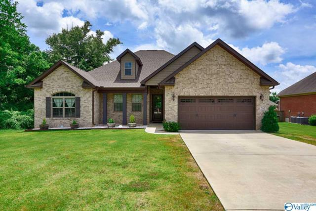 261 Derby Drive, Decatur, AL 35603 (MLS #1120935) :: Capstone Realty