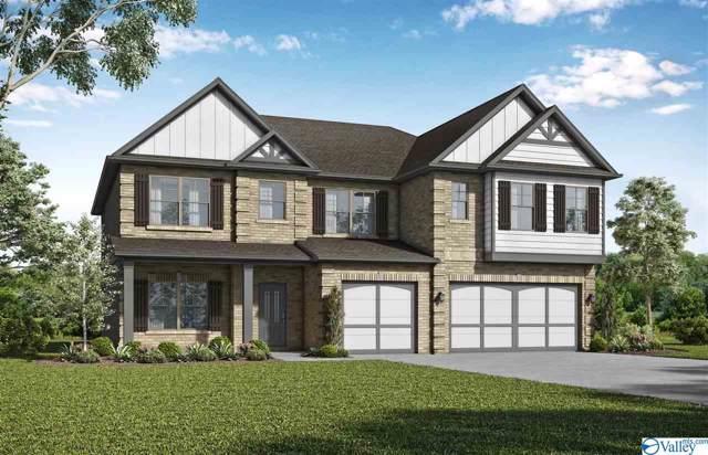120 Bridgemill Avenue, Madison, AL 35756 (MLS #1121094) :: Weiss Lake Alabama Real Estate