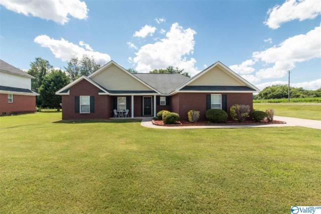 100 Spring Tanner Road, Hazel Green, AL 35750 (MLS #1121191) :: Intero Real Estate Services Huntsville
