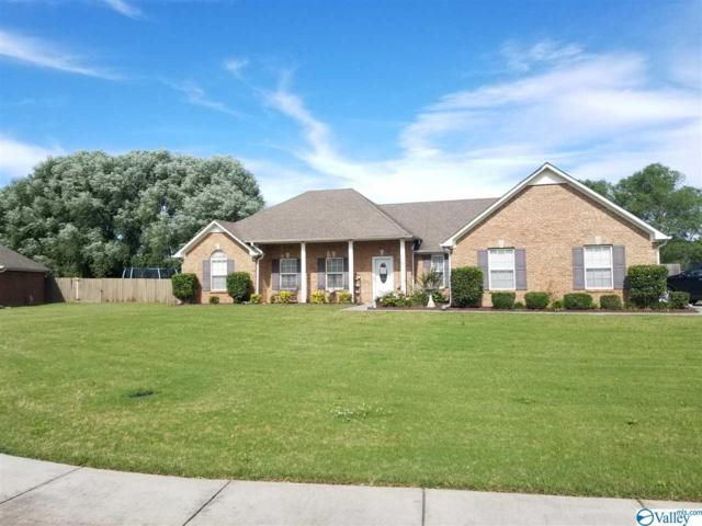 16595 Bellewood Drive, Athens, AL 35613 (MLS #1121234) :: RE/MAX Distinctive | Lowrey Team
