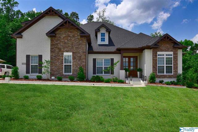 8000 Goose Ridge Drive, Owens Cross Roads, AL 35763 (MLS #1121306) :: Amanda Howard Sotheby's International Realty