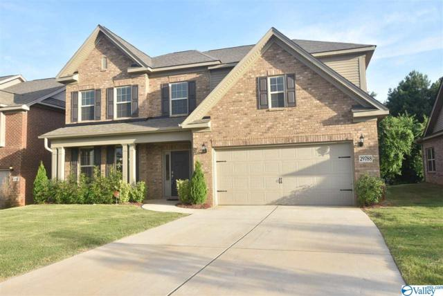 29788 Copper Run Drive, Harvest, AL 35749 (MLS #1121308) :: Amanda Howard Sotheby's International Realty