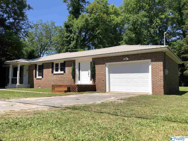 939 Main Street, Moulton, AL 35650 (MLS #1121310) :: Intero Real Estate Services Huntsville