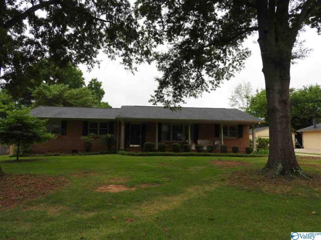 5612 Woodridge Street, Huntsville, AL 35802 (MLS #1121483) :: Intero Real Estate Services Huntsville