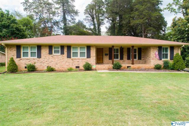 202 Homewood Drive, Huntsville, AL 35801 (MLS #1121550) :: Intero Real Estate Services Huntsville