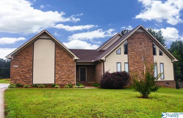135 Lincarrie Lane, Harvest, AL 35749 (MLS #1121595) :: Intero Real Estate Services Huntsville