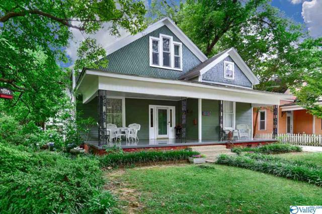 623 Johnston Street, Decatur, AL 35601 (MLS #1121623) :: Amanda Howard Sotheby's International Realty