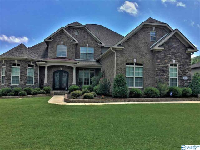 5 Vine Grove Way, Gurley, AL 35748 (MLS #1121639) :: The Pugh Group RE/MAX Alliance