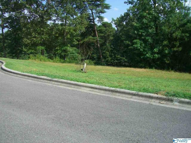 Lot 26 Paradise Place, Scottsboro, AL 35769 (MLS #1121735) :: RE/MAX Distinctive | Lowrey Team