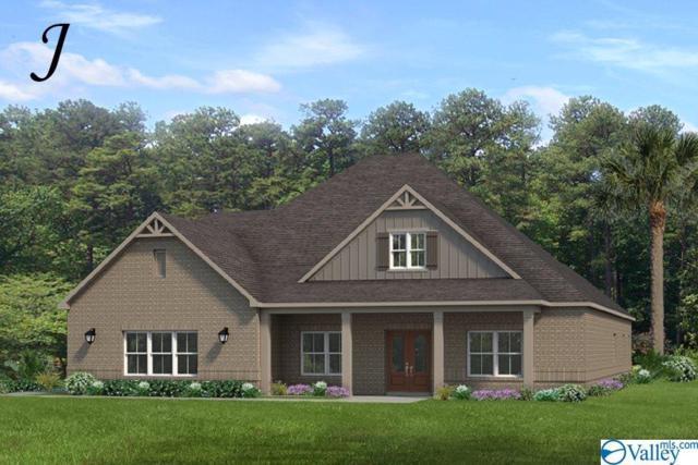 205 Pumprock Drive, Huntsville, AL 35806 (MLS #1121925) :: Intero Real Estate Services Huntsville