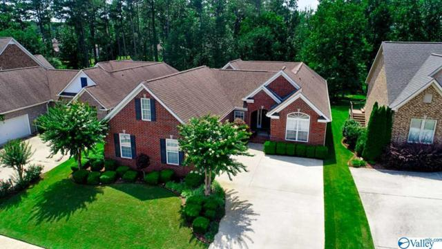23080 Piney Creek Drive, Athens, AL 35613 (MLS #1121966) :: Capstone Realty