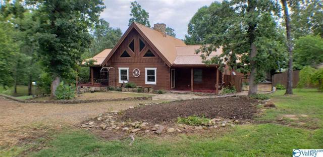 1369 County Road 597, Cedar Bluff, AL 35959 (MLS #1122006) :: Amanda Howard Sotheby's International Realty