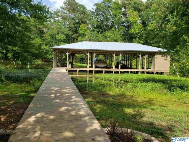 591 North Shore, Scottsboro, AL 35769 (MLS #1122170) :: Intero Real Estate Services Huntsville