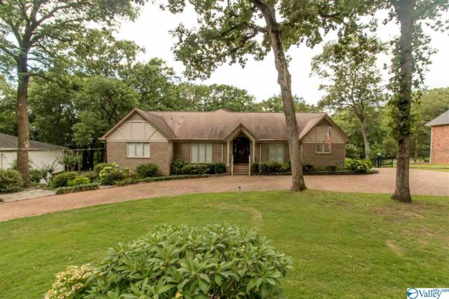 5722 Tannahill Circle, Huntsville, AL 35802 (MLS #1122196) :: Amanda Howard Sotheby's International Realty