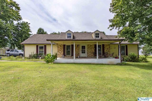 200 44TH STREET, Fort Payne, AL 35967 (MLS #1122212) :: Intero Real Estate Services Huntsville