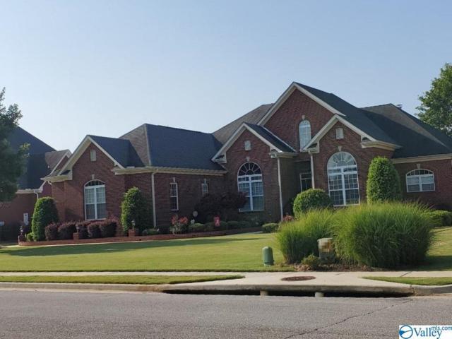 230 Bishop Farm Way, Huntsville, AL 35806 (MLS #1122330) :: Capstone Realty